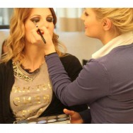 Corso di make up 14/09/13