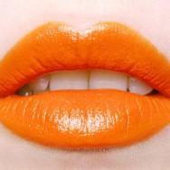 Primavera/estate 2014: Le labbra si tingono d'arancione!