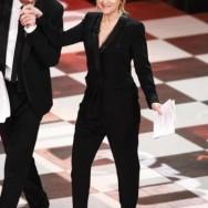 I miglior look del Festival di Sanremo 2014