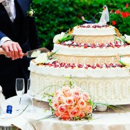 Quell'amore di torta…