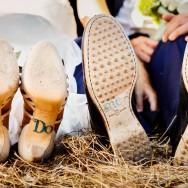 Un matrimonio ben riuscito si riconosce dai dettagli