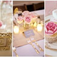 Quarzo Rosa, Colore di tendenza per i matrimoni 2016