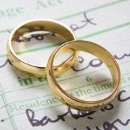 Ti sposi? Tutti i documenti necessari per la chiesa
