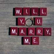 Mi vuoi sposare?
