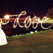 Luci per il vostro matrimonio