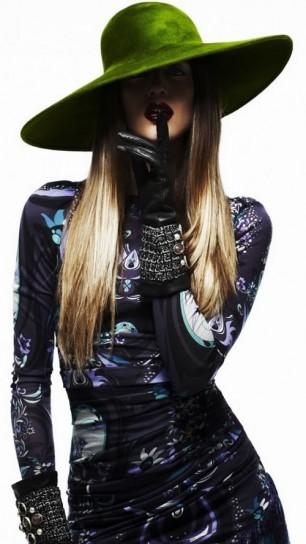 cappello-verde