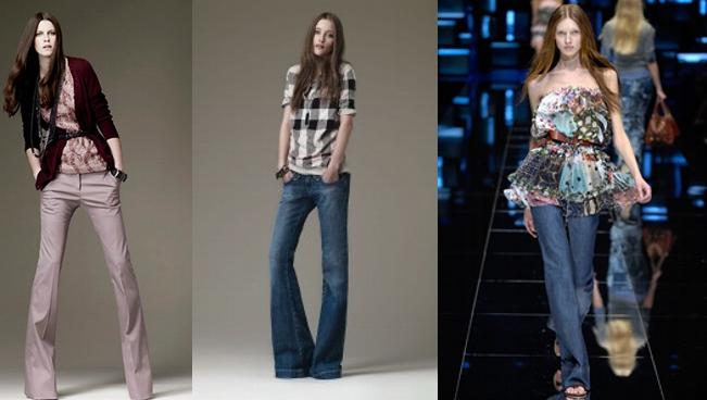 jeans a zampa 2
