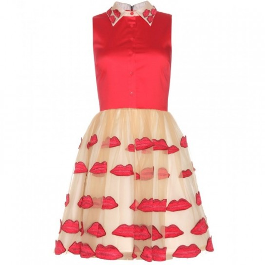 Minidress Alice + Olivia