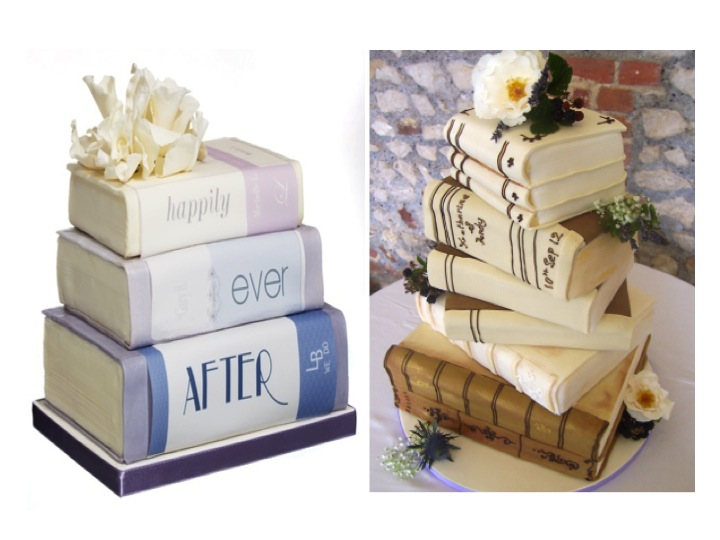 Matrimonio Tema Date Importanti : Matrimonio tema libri glam events
