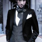 Cravatta lavallière