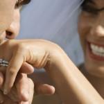 anello sposa