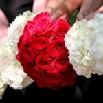 bianco e rosso Glam-Events