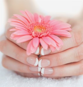 sposa-manicure Glam Events