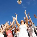 lancio bouquet sposa glam-events