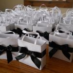 Wedding-bags-per-matrimonio-in-bianco-e-in-nero