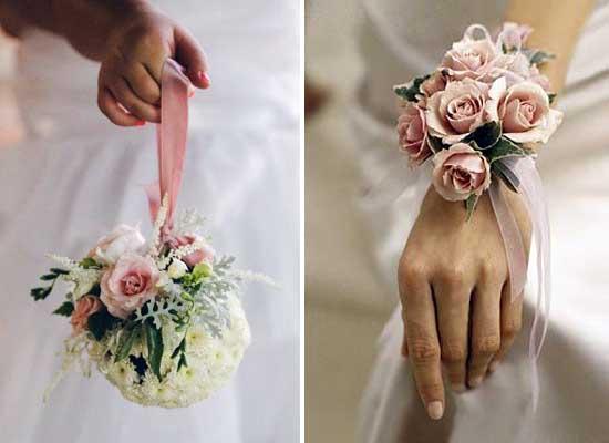 bouquet palla