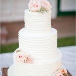 torta matrimonio senza pasta di zucchero