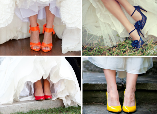 coloured-wedding-shoes