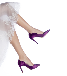 scarpa viola